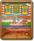 Vintage Williams Pinball Machine