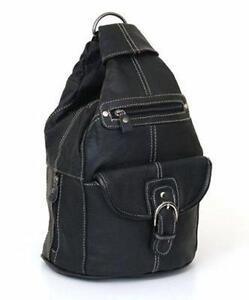 Women s Leather Backpack Style Handbags  51605ad45eae