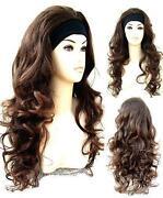 Ladies Auburn Wigs