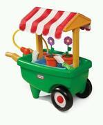 Little Tikes Wheelbarrow