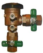 3/4 Backflow Preventer