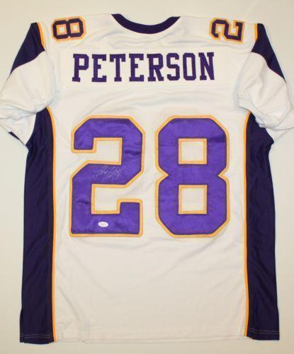 adrian peterson jersey