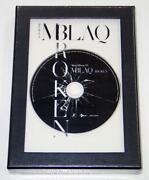 MBLAQ CD