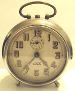 Jaz Clock