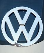 Vintage VW Emblem