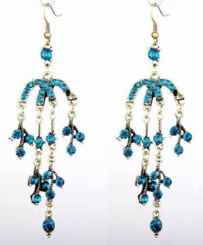 Vintage Dangle Earrings eBay