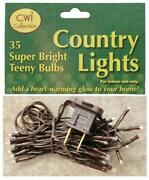 Primitive Country Lighting