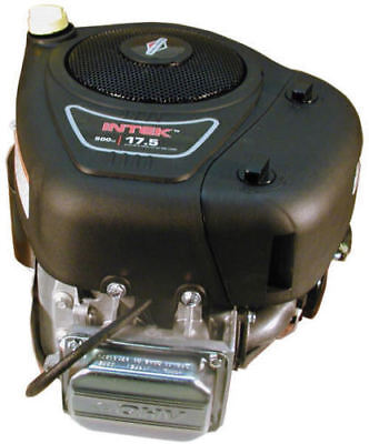 "Briggs & Stratton 31R977-0054 17.5HP Intek Riding Mower Engine 1""Dx 3 5/32"" NEW"