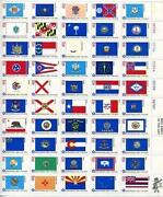 50 State Stamps
