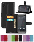 Leather Mobile Phone Cases, Covers & Skins for HTC HTC Desire 530