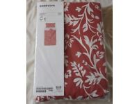 Ikea BARRVIVA Single size Duvet/Quilt cover 150x200cm