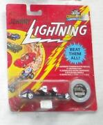 Johnny Lightning Triple Threat