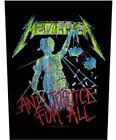 Metallica Patches