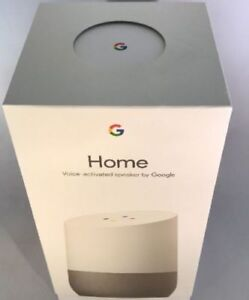 Brand NEW!! Sealed Google Home