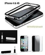 iPhone 4 4S TPU Case Silikon Hülle