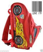 Lightning McQueen Bag
