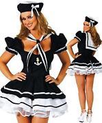 Nautical Fancy Dress