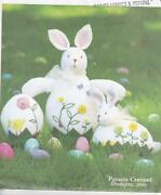 Easter Bunny Patterns
