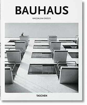 Bauhaus New Hardcover Book