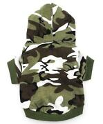 Army Dog Clothes