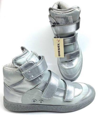 Diesel Shoes Women | eBay