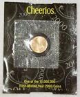 Cheerios Penny