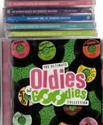 Ultimate oldies But Goodies