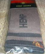 Hemp Socks