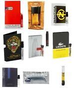 Perfume Samples