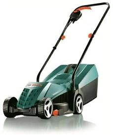 Bosch electric lawnmower grass cutter