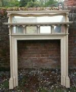 Edwardian Fire Surround
