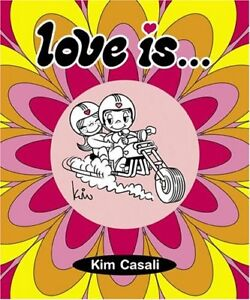 Love Is...A Wild Ride (Hardcover) Bargain , Amazon Price is $26+