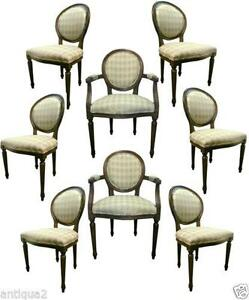 french dining chairs. Antique French Dining Chairs