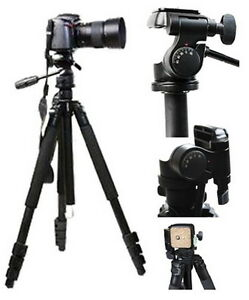 New-professional-Tripod-FT-6663A-Tripod-for-Camera