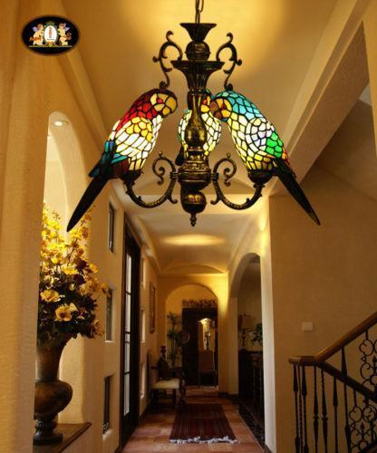 Tiffany Hanging Lamp Ebay