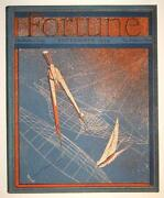 Fortune Magazine 1934