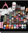 Acrylic Full Nail/Wrap Nail Art Accessories