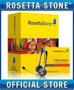 Rosetta Stone Latin American Spanish