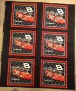 Dale Earnhardt Jr Fabric