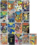 DC Comics Bundle