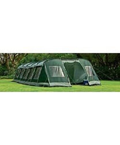 BRAND NEW Pro Action 20 Man Scout Tent  - Replacement Parts