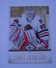 Panini Original Hockey Trading Cards Corey Crawford