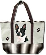 Boston Terrier Bag