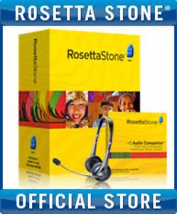 Rosetta stone spanish level 1