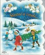 Bilderbuch Weihnachten