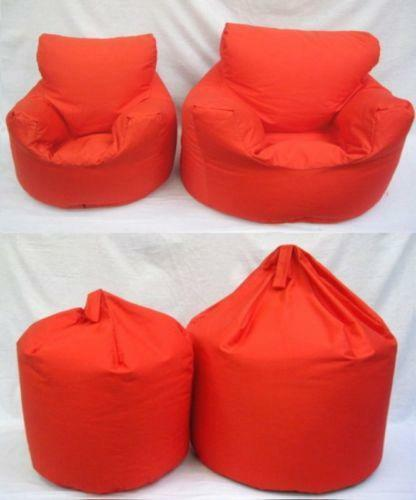 Childrens Bean Bags Kids Beanbag Ebay