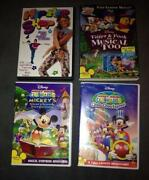 Mickey Mouse Clubhouse Lot
