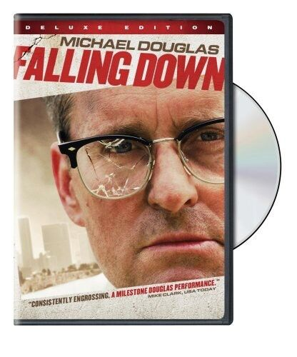Falling Down [New DVD] Deluxe Ed, Widescreen