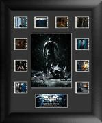 Dark Knight Rises Film Cell