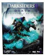 Darksiders Statue
